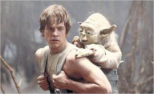 Wishlist: Mochila Yoda
